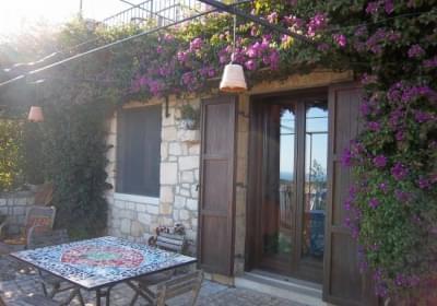 Casa Vacanze La Serenoa